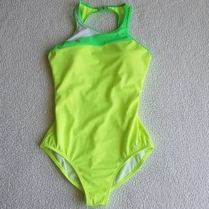Nike One Piece Athletic Swimsuit